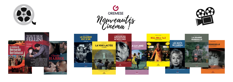 Nouveautés Cinéma !